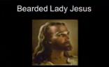 BeardedLadyJesus